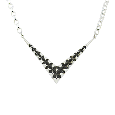 Limited Edition Valour Necklace